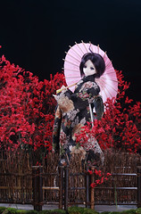 Q18A2014 (Lucky_E) Tags: doll kimono dd ims dds dollfiedream idolmaster