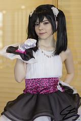 Love Live! Cutie Panther Version: Nico Yazawa (gxle) Tags: portrait love canon eos rebel helsinki kiss cosplay live version cutie nico panther t3i x5 2016 yazawa 600d rebelt3i kissx5 yukicon 2k16 yukicon2016