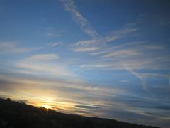 Sky rockets in flight (waldopepper) Tags: haworth
