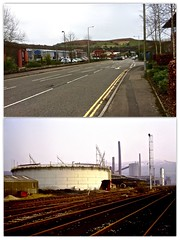 Nantgarw Before and After (Buzz688) Tags: november college office education mine industrial village estate adult 1987 north cardiff large restaurants business bowling works windsor after years further coal monday 1986 complex parc closure coking colliery tons 4000 opened nantgarw 2016 coleg learners morgannwg trefforest redeveloped collieries 6miles 1910nantgarw unitsncinema