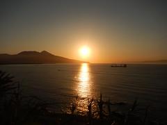 DSCN3948 (Antonio Luis Godino) Tags: sunset ceuta