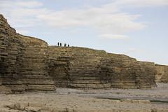 The coast near Llantwit Major