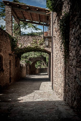 Mura, Barcelona, Catalua (oscaradelan) Tags: mura