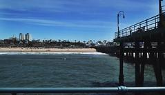 Santa Monica (hshatlden) Tags: california ca pier nikon santamonica explore nikonphoto nikond3100 nikontop