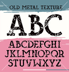 slab-serif-font-vector-6698537 (pineappleterrace) Tags: old urban texture metal vintage poster design athletic education symbol roman character capital retro headline font type letter abc alphabet element bold typeface typeset typographic shabby slabserif typescript uppercase graphically