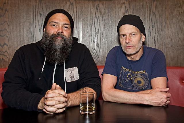 Cam Penner & Jon Wood