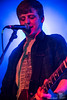 Gascan Ruckus performs @ Limelight 2, Belfast