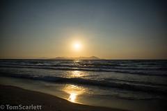 DSC_0900.jpg (cptscarlett78) Tags: waves tide nikon scarlett sea nikon tom sunset greece aegean d7100 d7100 dodecanese kos