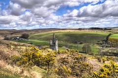 Wheal Betsy, Dartmoor, Devon (Baz Richardson (trying to catch up!)) Tags: devon nationaltrust dartmoor silvermines marytavy whealbetsymine