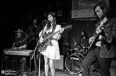 Pearl Charles @ SXSW 2016 (Kirk Stauffer) Tags: show lighting red portrait bw musician music woman brown white playing black cute girl beautiful beauty smile smiling fashion rock electric lady female wonderful hair lights photo amazing concert model glamour eyes nikon women perfect long pretty tour dress singing sweet guitar song feminine live stage gorgeous awesome gig goddess young band adorable blues lips precious sing singer indie attractive stunning tall perform brunette lovely fabulous darling vocals siren kirk petite stauffer glamorous lovable