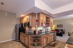 Corner Kitchen (TAWilsonPhotography) Tags: kitchen basement offcameraflash hanovercounty realestatephotography exposurefusion airbnb tawilsonphotography
