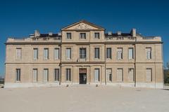 20160419 Provence, France 02433 (R H Kamen) Tags: france museum architecture facade marseille chateau buildingexterior provencealpesctedazur artscultureandentertainment bouchedurhone builtstructure rhkamen
