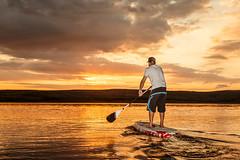 juice-3 (whiteyk63) Tags: sunset demo sup grimwith juiceboardsports