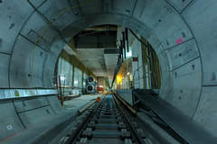demanding (berlin 101) Tags: urban london underground subway tunnel trespass exploration ue recreational