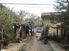 """Luang Prabang: villages sur l'autre rive de la rivière Nam Khan <a style=""""margin-left:10px; font-size:0.8em;"""" href=""""http://www.flickr.com/photos/127723101@N04/23875293451/"""" target=""""_blank"""">@flickr</a>"""