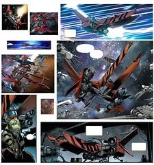 The Kasmiri starship (from Star Wars: Kanan) (ni_k_ro) Tags: star wars inspirations