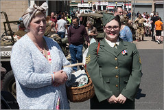 2015-06-07-BRIGHOUSE, Forties Weekend-19513 (hpic_barmyarmy) Tags: 1940s forties reenactment 40s fortiesweekend brighouse1940s brighousefortiesweekend