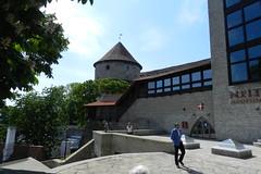 Museo Torre Kiek in de Kk Tallin  Estonia 01 (Rafael Gomez - http://micamara.es) Tags: de tallinn estonia torre museo tallin kk kiek kiekindekok