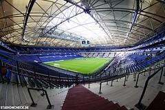 Veltins-Arena Gelsenkirchen, FC Schalke 04 [02]