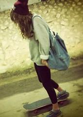 i think I want a ska (longboardsusa) Tags: usa think ska want skate skateboards longboards longboarding i