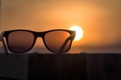 Sunset #sunset #puestadesol #paracas #ica #peru #sun #sol #lentes #lentesdesol #sunglasses #beach #playa (caweisser) Tags: sunset peru square nikon squareformat d750 puestadesol lentes ica paracas instagramapp
