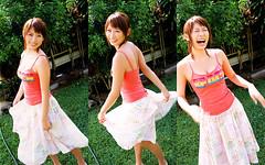 堀田ゆい夏 画像11