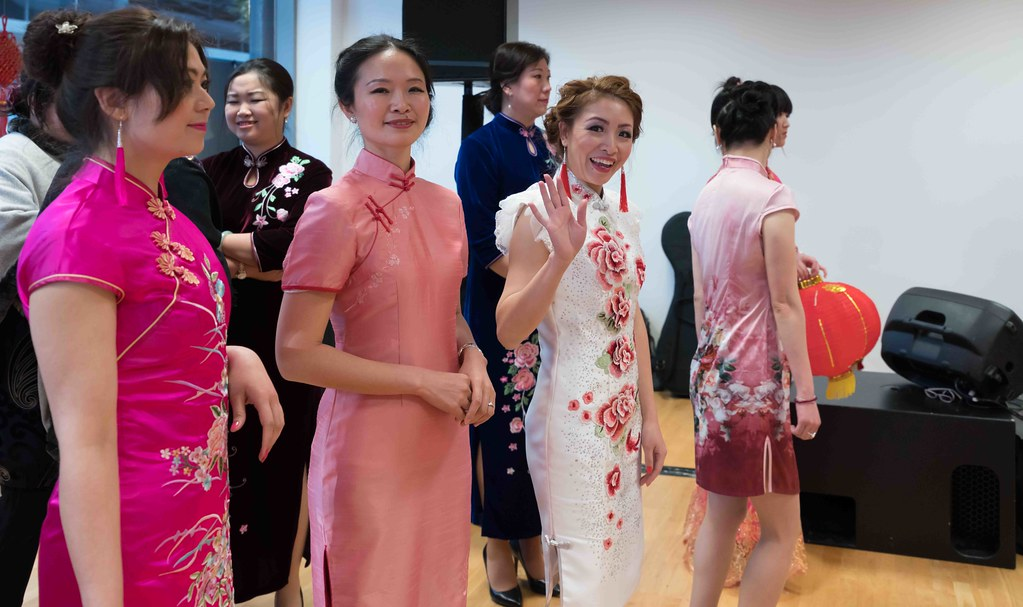 CHINESE COMMUNITY IN DUBLIN CELEBRATING THE LUNAR NEW YEAR 2016 [YEAR OF THE MONKEY]-111626