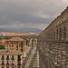 Spain - Segovia - Aqueduct