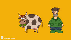 Cow/Vet