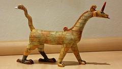 Chimera (L. Charnes) Tags: berlin chimera museumsinsel pergamon museumisland