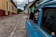 Calle de Trinidad (andrea.prave) Tags: auto street old colors car vintage de calle strada alt couleurs cuba citylife voiture colores unesco coche trinidad caribbean colori  antiguo kuba farben vecchio caribe caraibi carabes karibik              ag