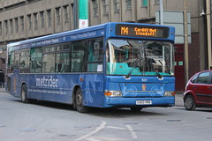 501 CA03VRD Cardiff Bus (EHBusman1958) Tags: 501 cardiffbus ca03vrd
