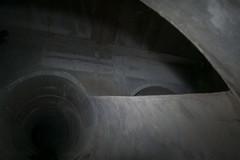 The Pentagon (_Mosher) Tags: urban ontario canada underground nikon drain urbanexploration mississauga exploration pentagon stormdrain mosher draining d3300 mosher96