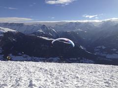 Gleitschirmfliegen-Winter-Aletsch-Arena-7-Kaja-Gensetter (aletscharena) Tags: schweiz wallis ch aletschgletscher gleitschirm unescowelterbe fiesch gleitschirmfliegen aletscharena aletscharenach