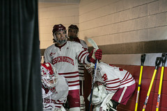 Hockey vs. BU (dailycollegian) Tags: umass bostonuniversity collegehockey umasshockey shannonbroderick