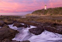 Hues of Norah Head (JasonBeaven) Tags: seascape beach print flow rocks photographer fineart australia newsouthwales centralcoast norahhead jasonbeaven