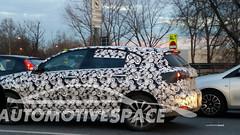Fiat Tipo Hatchback (Automotive_Space) Tags: spyshot automotive spyshots carspyshots automotivespace carspyshot