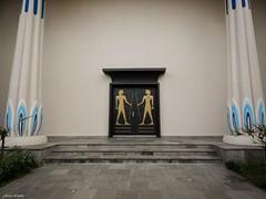 Museu Egípcio - AMORC (Jessica.Loyola) Tags: curitiba amorc museuegípcio