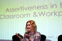 LGBT Teachers' Consultation Conference (nasuwt_union) Tags: nasuwt education conference woman man black white speaking stand hall meal drinks happy members workshop pesident birmingham banner meeting stage positive portrait guidance crowd teachers leaders lectures students awards executive staff show tell help advice support listen adults people england scotland northern ireland wales strong women men insturction health safetly wellbeing classroom school college university table voting union best brilliant workplace seminar