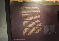 Museo de las Momias, San Antonio de las Alazanas (dsancheze1966) Tags: museum mexico coahuila momias braillealphabet sanantoniodelasalazanas alfabetobraille josefinamansilla