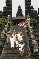 Besakih - Aufgang; Bali, Indonesien (12) (Chironius) Tags: bali indonesia besakih indonesien