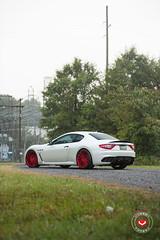 Maserati GranTurismo - Vossen Forged Precision Series VPS-305T Wheels -  Vossen Wheels 2015 - 1018 (VossenWheels) Tags: maserati granturismo vossen metrolina maseratigranturismo vossenforged eurowise vps304 vps305t vossenvps304 vossenvps305t maseratigranturismowheels maseratiaftermarketwheels maseratiforgedwheels