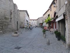 2010 09 08 Francia - Linguadoca Rossiglione - Carcassonne_0802 (Kapo Konga) Tags: francia carcassonne ferie languedocroussillon 2star citta cittamedievale