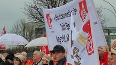 04.02.2016 | Tarifdemo Holz und Kunststoff, Korntal-Mnchingen (IG Metall) Tags: holz metall ig kunststoff igmetall warnstreik tarif tarifverhandlungen beschftigte