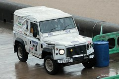 North West Stages Rally Blackpool (ttbeep) Tags: car rally british landrover blackpool raf 2016 nwstages