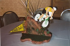 235 Flickr (PartiLife) Tags: theme centerpieces themedcenterpieces centerpieceart