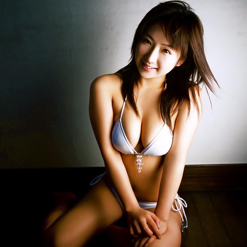 Yuzuki Aikawa nude (19 photos), Topless, Cleavage, Boobs, braless 2015