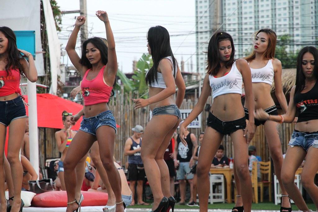 Teen Dance Tags Thai 79