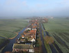 Waterland-Zuiderwoude (3) (de kist) Tags: thenetherlands aerial kap waterland zuiderwoude