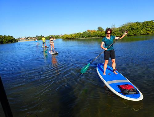 2_17_16 Kayak Paddleboard Tour Sarasota FL 20